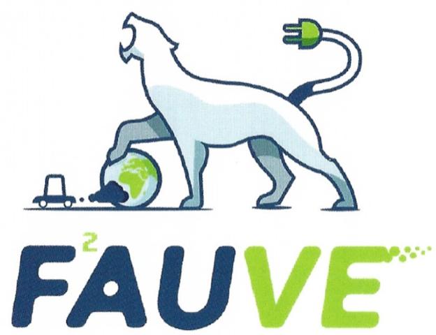 FFAUVE logo