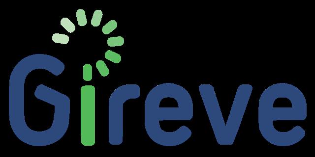 GIREVE logo